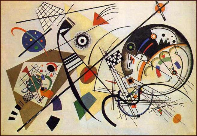Slike poznatih umjetnika koje su vama lijepe Transverselline1923