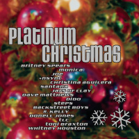 Christina Aguilera Variousartists-platinumchristmas