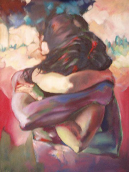 L'Amore nei Quadri - Pagina 3 Emiliano-Gentilini__amor_g