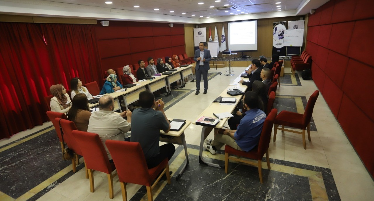 The Association of Private Banks Organizes a Course «Liquidity Tools in Islamic Banks» 704