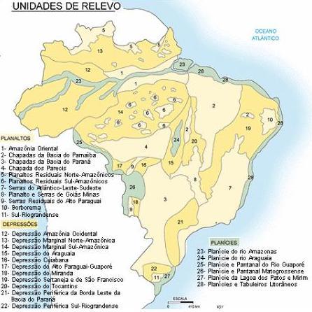 Império Brasileiro - Estados Unidos do Brasil 20819