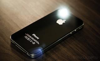 شرح تفعيل الفلاش مع التنبيهات في الايفون  LED