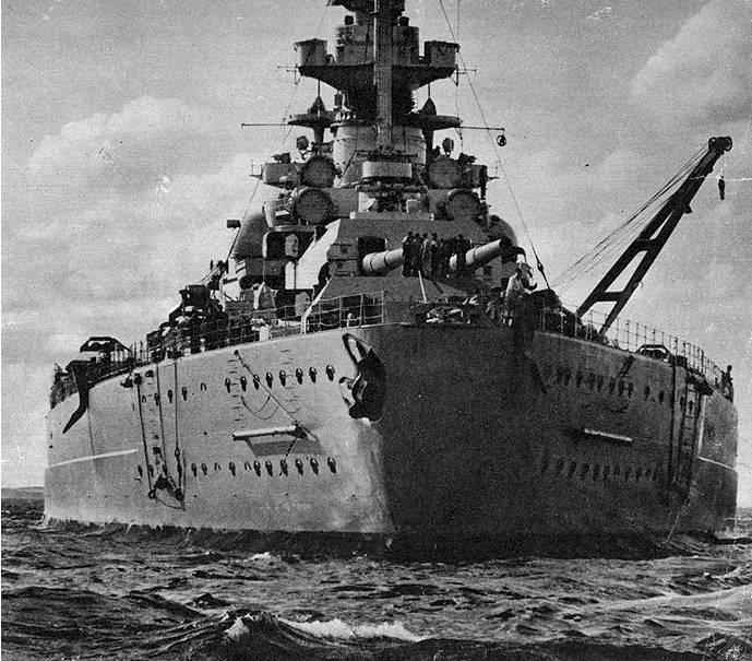 أسلحة صنعت الحدث Bismarck_16