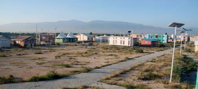 Haití después de enero de 2010 101656-20121002