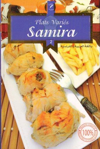 تحميل جميع كتب سميرة للطبخ  Plats-varies-samira-2