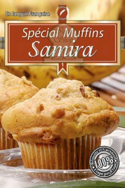 تحميل جميع كتب سميرة للطبخ  Samira-muffins-la-plume