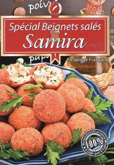 تحميل جميع كتب سميرة للطبخ  Samira-special-beignets-sales-la-plume