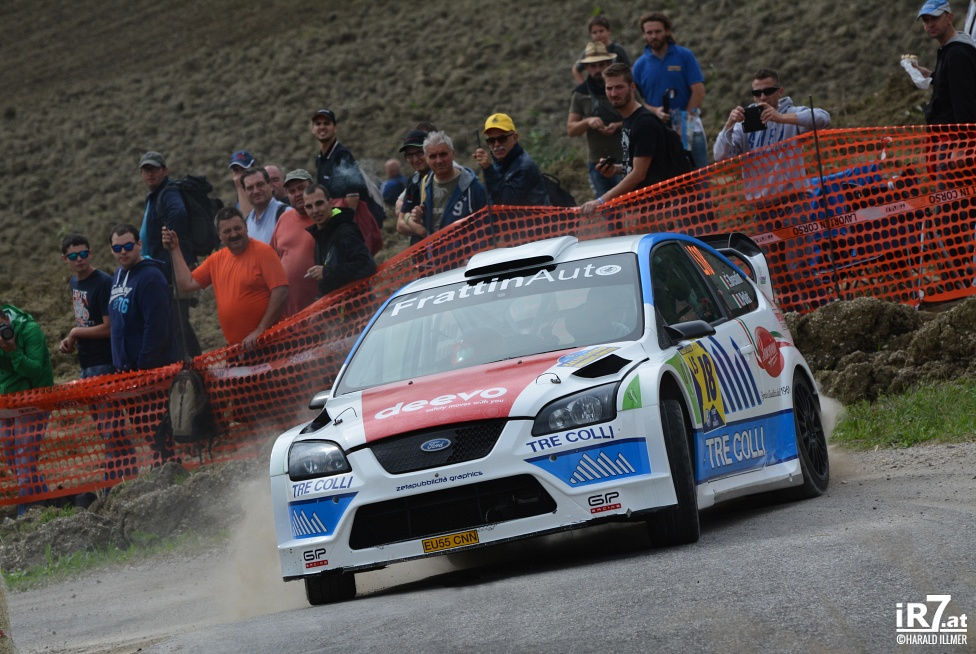 13º RallyLegend Reppublica di San Marino [8-11 Octubre] - Página 2 13