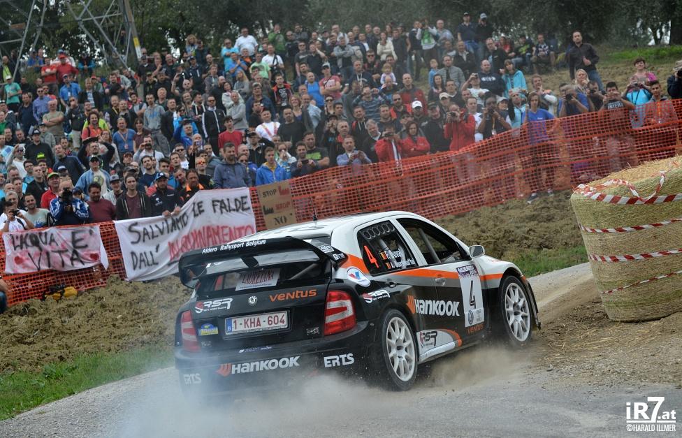 13º RallyLegend Reppublica di San Marino [8-11 Octubre] - Página 2 2