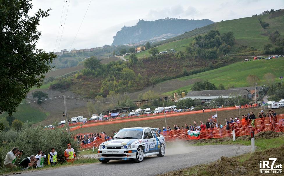 13º RallyLegend Reppublica di San Marino [8-11 Octubre] - Página 2 107