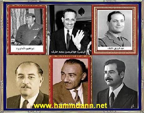 وزراء الدفاع العراقيين على مر التاريخ من ( 1921 _ 2013 ) 1666411