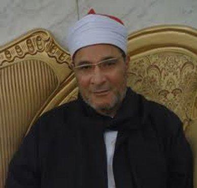 الأمين العام لقرّاء القرآن المصريين يفقدُ منصبَه لرفعه أذان الشيعة!!  7146x511