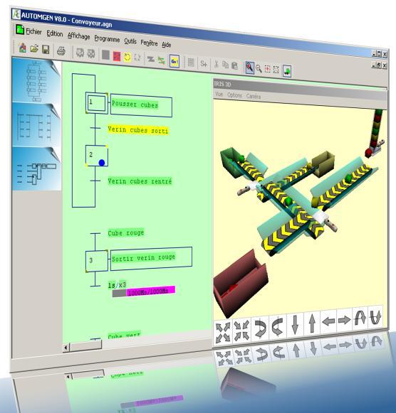 Logiciel de grafcet automgen 8 + crack روووعة - Page 3 Image293