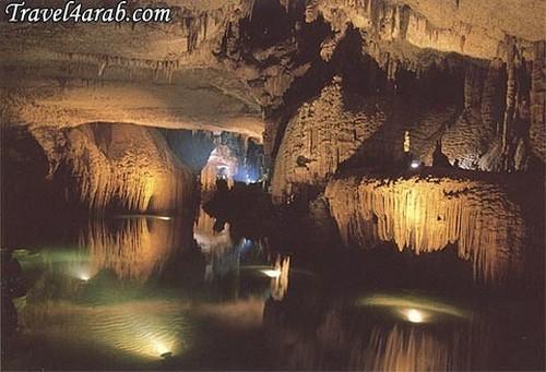 مغارة جعيتا لؤلؤة السياحة في لبنان Image00015