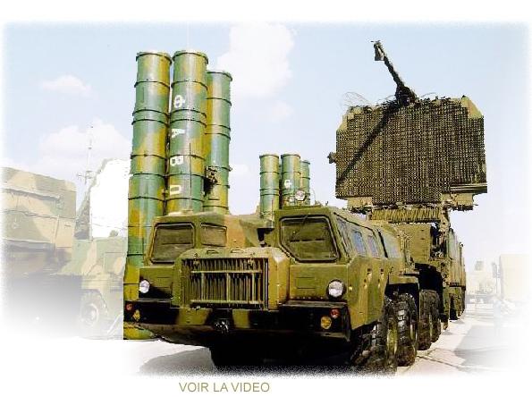 ادخل لتعرف الجزائر  S-300PMU-1