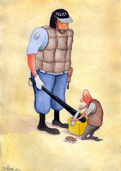 Humour Iran Seyran_Caferli3_Azerbayjan