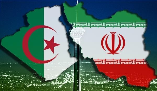 (البرنامج الفضائي الجزائري)  والعلاقات الجزائرية الايرانية.  13930905000367_PhotoI