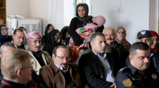 Germany Enhances Support for Community Policing in Iraq ScreenHunter-3471-623x346