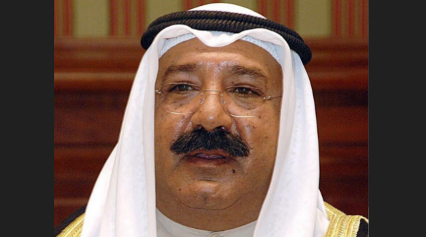 """Smith calls on Kuwait to """"turn the page of the past"""" and the latter calls for facilities Kuwait-Minister-of-Defence-Sheikh-Nasser-Sabah-Al-Ahmad-Al-Sabah-623x346"""