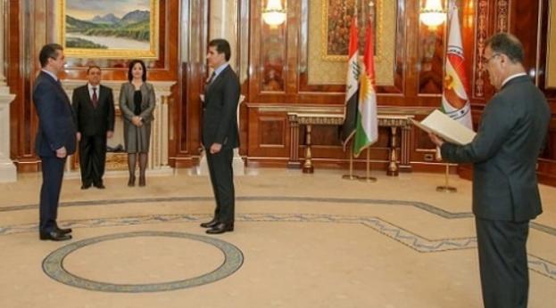 Nechirvan Barzani tasks Masrour Barzani to form new KRG Cabinet ScreenHunter-4296-623x346