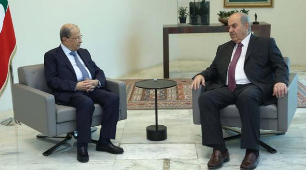 Iraq, Lebanon, keen to Cooperate in Banking ScreenHunter-4446-623x346