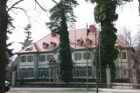 عنوان السفارة العراقية في المانيا Botschaft_neu