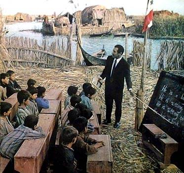 هل تعرف لماذا سمي العراق بـ (العراق العظيم)؟ OPEN_CLASS