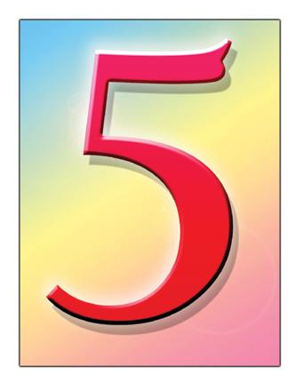 أوصل لرقم ( 7 )  واختر احسن عضو في المنتدى - صفحة 3 Number-5