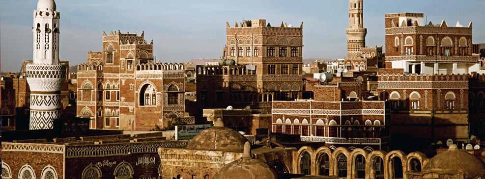يمجدون واشنطن ...يقدسون موسكو....ولمن تركنا حضارة العرب والإسلام...أين إختفت قوة بغداد والأندلس وتلمسان وقسنطينة وقرطاج ومصر والشام واليمن !!! Sanaa