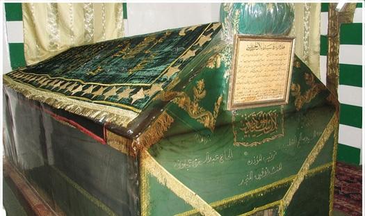 حينما أتى بلال بن رباح رضي الله عنه الموت  Bilal