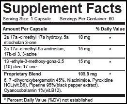Фирма ironmaglabs  легальные стероиды? Metha-drol-facts