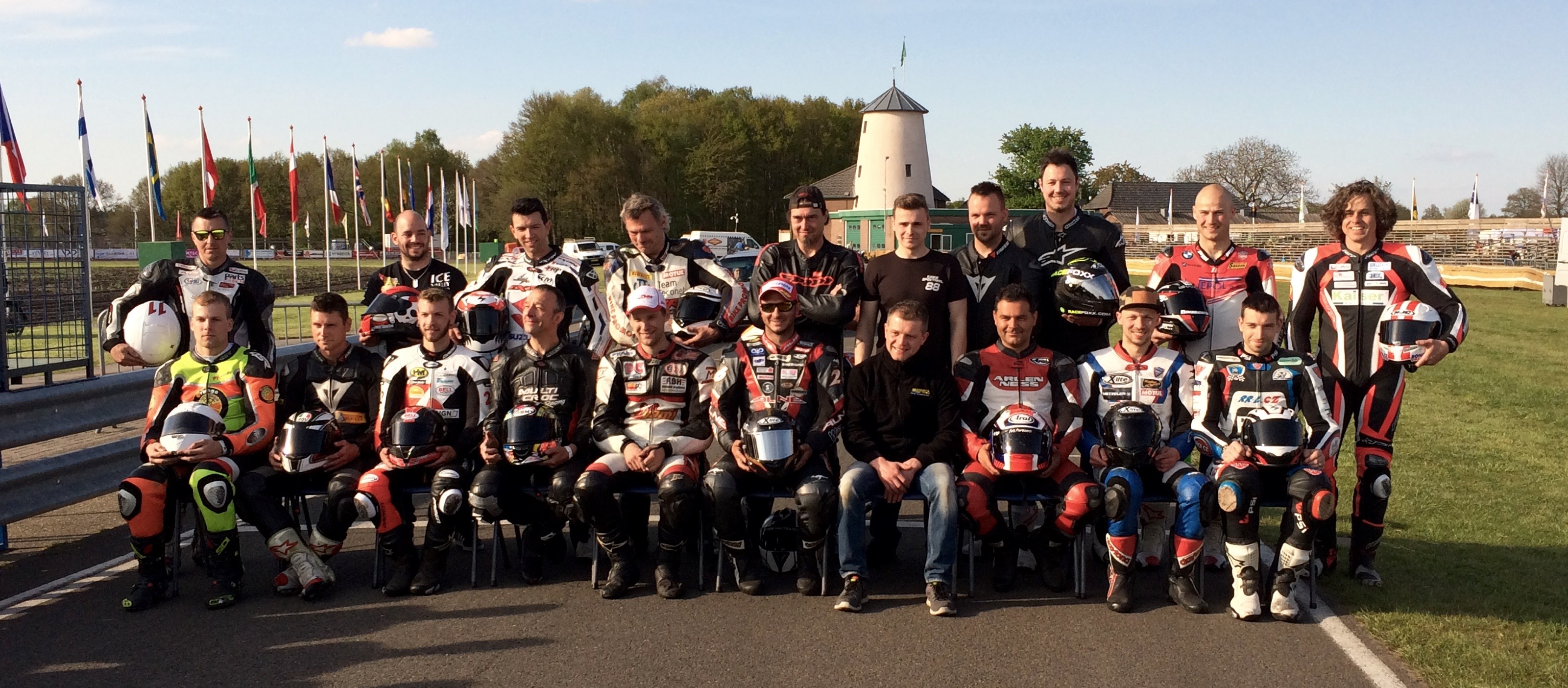 [Road Racing] IRRC Hengelo 2015   2015IRRC-sbk
