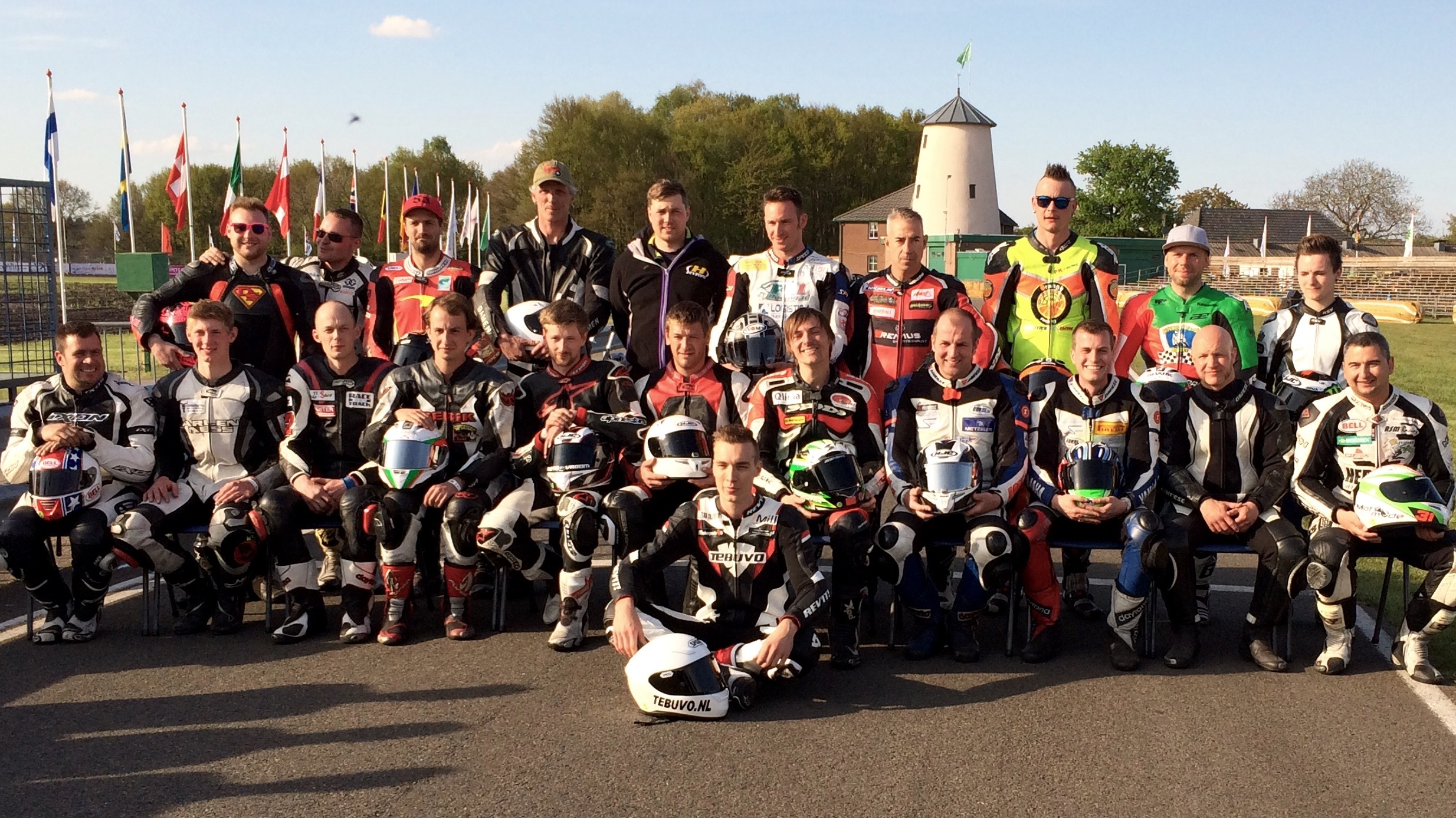 [Road Racing] IRRC Hengelo 2015   2015IRRC-ssp