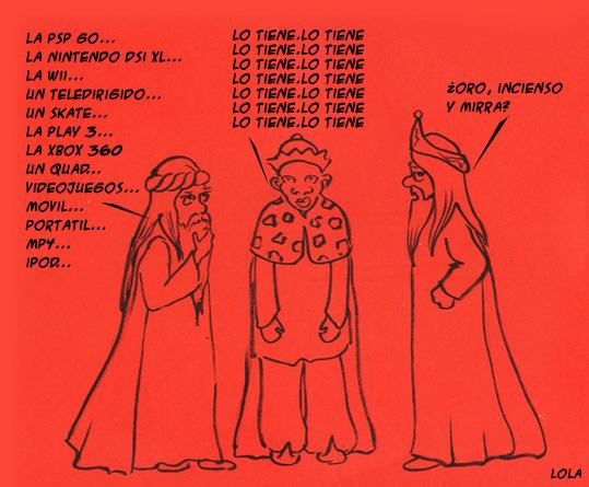 Botellón L@C - Abierto 24h - Página 3 Reyes-magos
