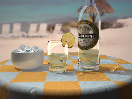 92 Gavilan??? Felicidades!!! Tequila