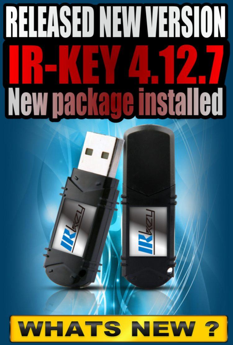 "IR-Key Suit"" version 4.12.7 Full setup Released 39097090642740926820"