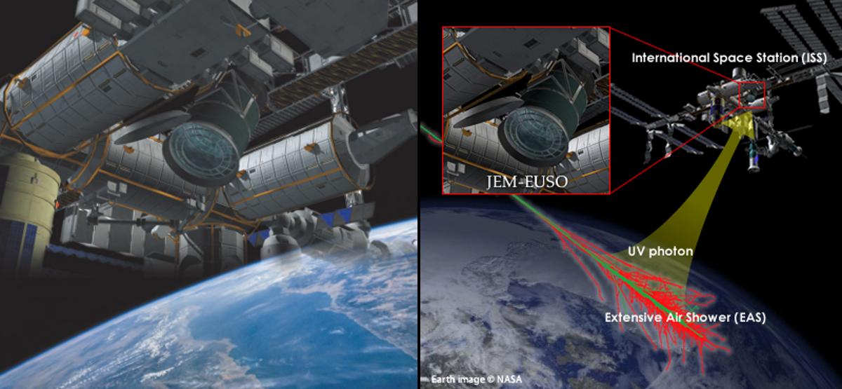 Actualité spatiale algérienne Jemeuso_logo