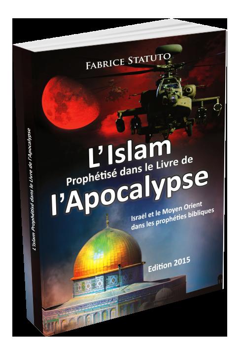 INTERVIEW - LA Bible PROPHETISE UN DJIHAD POUR LA FIN DES TEMPS  Apocalypse
