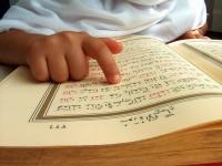 Vajza që dëshironte ta mësonte Kur`anin 200-150_1324040560