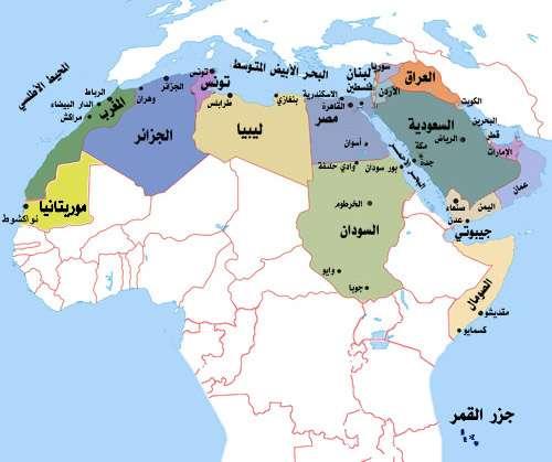 قوات جوية من مصر والامارات والسعودية تستطيع فرض الحظر الجوي فوق ليبيا  N00050497-b