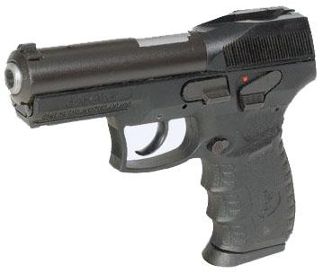 Armes de fabrication Israelienne Barak2