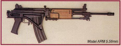 Armes de fabrication Israelienne Galilarm_b