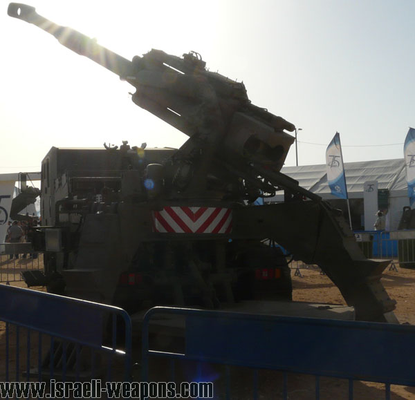 """Nora"" izvozni adut srpske vojne industrije Atmos2"