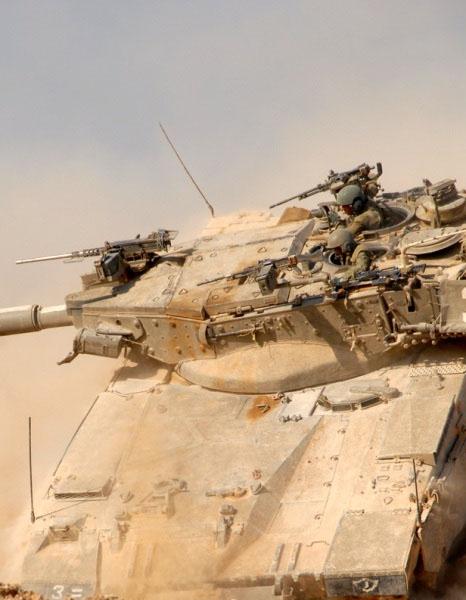 الصناعات الحربية الاسرائيلية Z_merkava_1