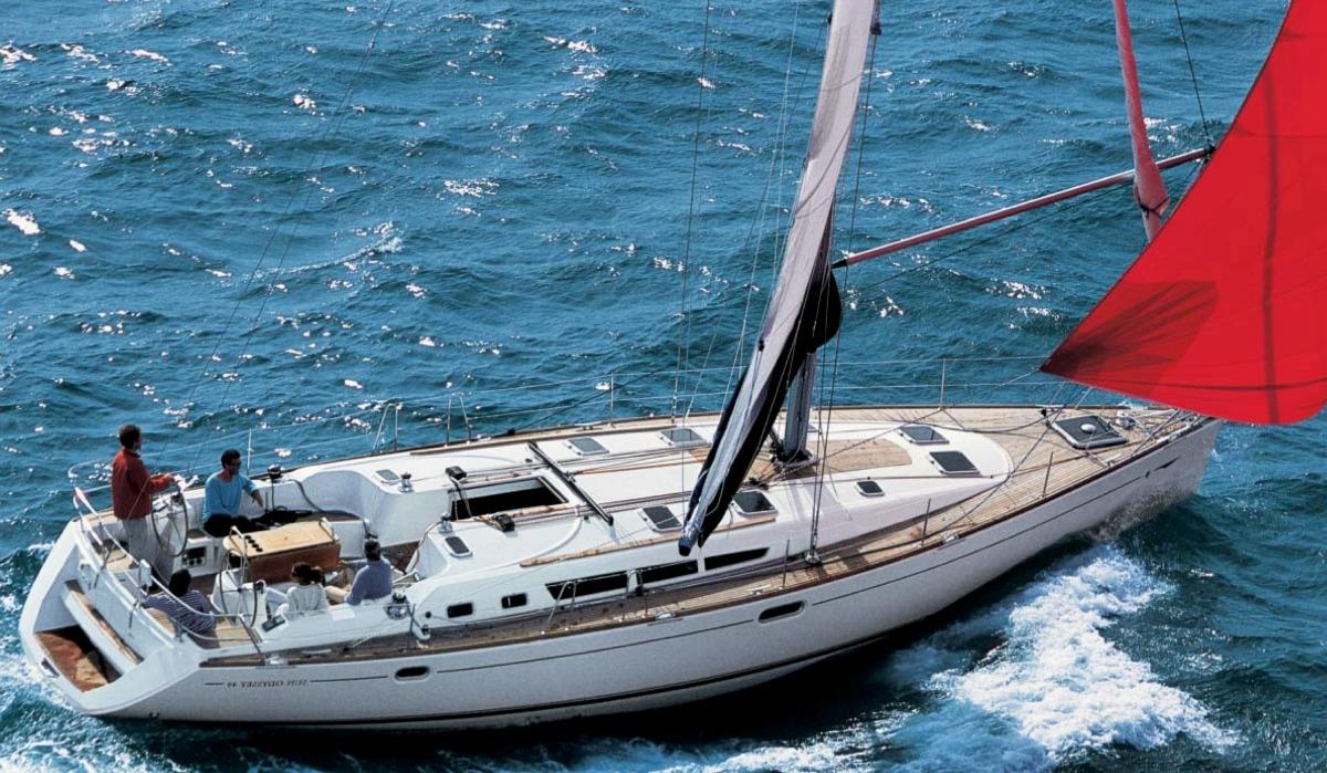 Construction de la salle d'écoute... - Page 5 Istion_Yachting_Sun-Odyssey-49-da