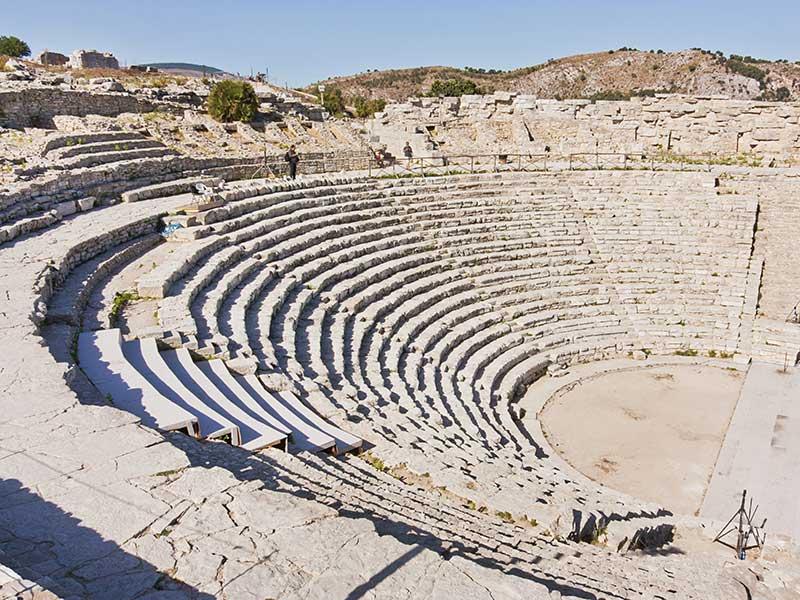 Bon samedi Teatro_greco_siracusa