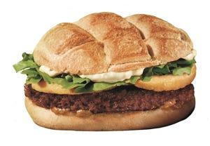 Assassina in un colpo fino a dieci invitati: la ricetta che può risolvere i tuoi problemi di relazione GranChianina-McDonalds