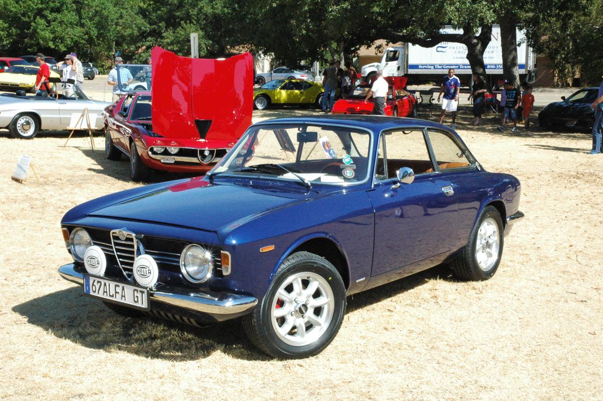 tamiya - Tamiya M06 Alfa Romeo Giulia Build - Boolean21's M-chassis 11gt2