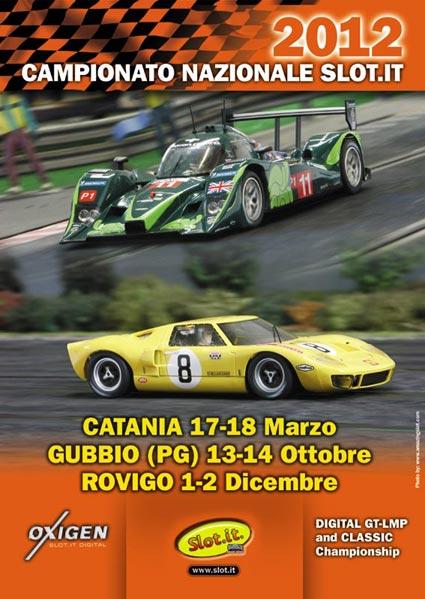 Oxygen / Slot-it CA MARCHE Locandina-12_Italia