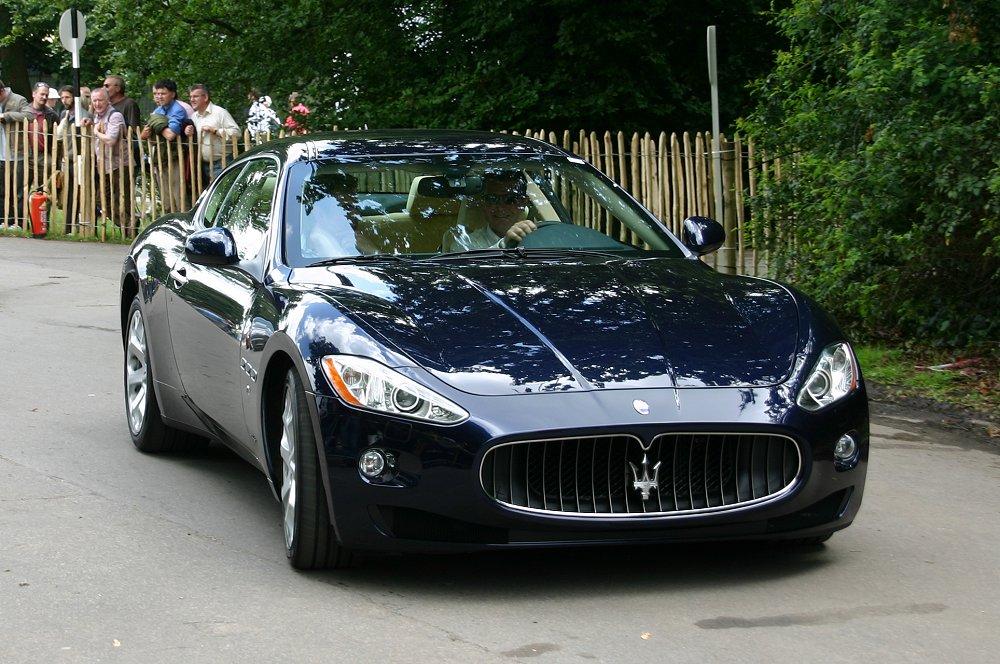 2007 - [Maserati] GranTurismo - Page 5 110